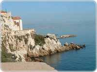 Chauffeur service Antibes